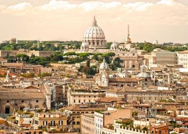 City Break la Roma 2019