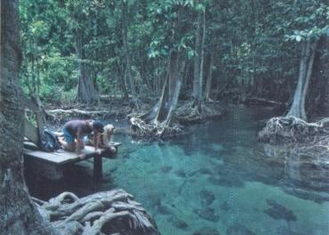 Sejur Thailanda Krabi