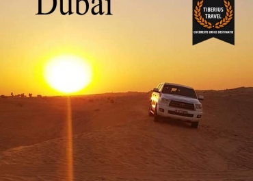 Oferta Martisor 2019 Dubai