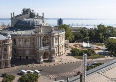 1 Mai 2019 la Odesa