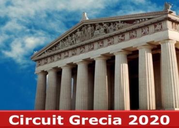 Circuit Grecia 2020