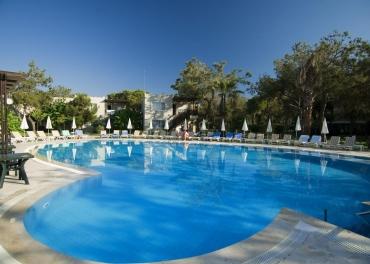 Oferta Hotel Otium Eco Club 5*