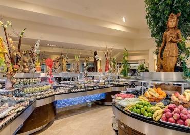 Susesi Luxury Resort Hotel 5*