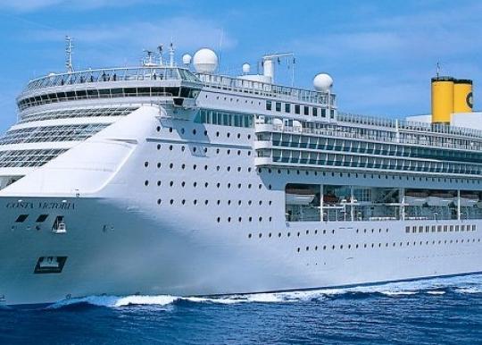 Croaziera vas Oceanul Indian 2018