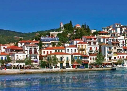 Early Booking Skiathos Grecia 2019