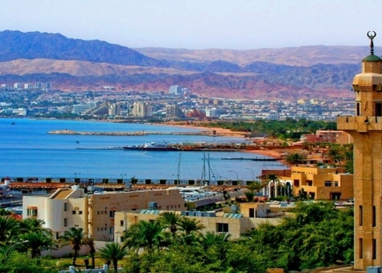 Circuit Iordania - Turul Regilor