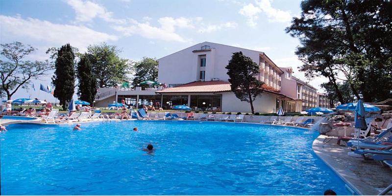 Hotel Dolphin Bulgaria