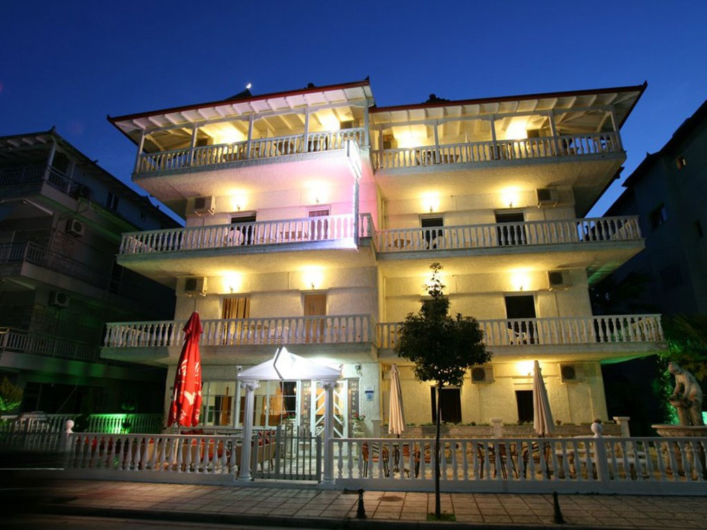 Oferta hotel Kostas Grecia