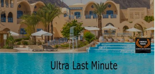 Oferte Last si Ultra Last Minute 2020