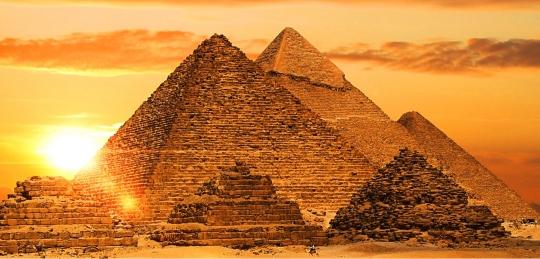 Egipt vacante 2020